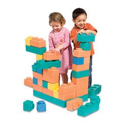 CKC00384 - Chenille Kraft® Gorilla Blocks