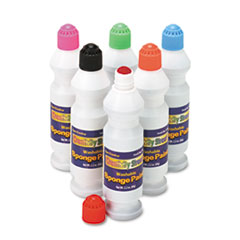 CKC2400 - Creativity Street® Sponge Paint Set