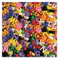 CKC3253 - Creativity Street Upper Case Letter Beads