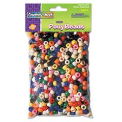 CKC3552 - Chenille Kraft® Pony Beads