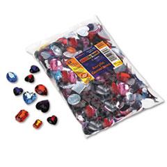 CKC3584 - Chenille Kraft® Acrylic Gemstones Classroom Pack