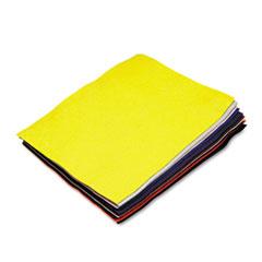 CKC390701 - Chenille Kraft® Felt Sheet Pack