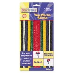 CKC4170 - Creativity Street® Wax Works® Sticks