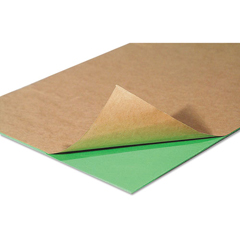 CKC4306 - Creativity Street® WonderFoam® Peel Stick Sheets