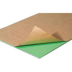 CKC4309 - Creativity Street® WonderFoam® Peel Stick Sheets