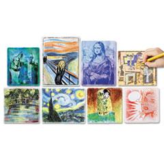 CKC4645 - Creativity Street® Embossed Papers
