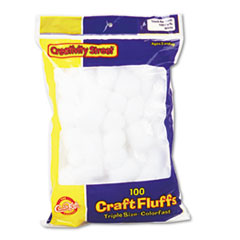 CKC6400 - Creativity Street® Craft Fluffs