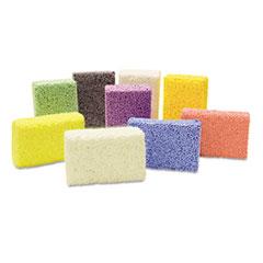 CKC9651 - Creativity Street® Squishy Foam Classpack