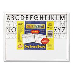 CKC988410 - Chenille Kraft® Magnetic Dry Erase Board