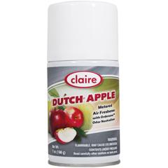 CLA104 - ClaireDutch Apple Metered Air Freshener