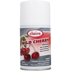 CLA107 - ClaireWild Cherry Metered Air Freshener