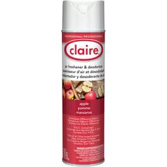 CLA161 - ClaireApple Air Freshener & Deodorizer