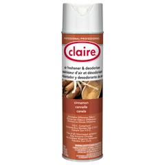 CLA162 - ClaireCinnamon Air Freshener & Deodorizer