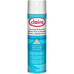 CLA165 - ClaireTropic Breeze Air Freshener & Deodorizer