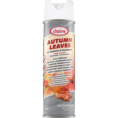 CLA173 - ClaireAutumn Leaves Air Freshener & Deodorizer