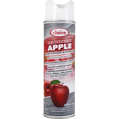 CLA192 - ClaireRed Delicious Apple Dry Air Freshener & Deodorizer