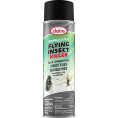 CLA261 - ClaireDown & Out Flying Insect Killer