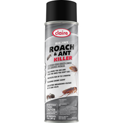 CLA296 - ClaireBig Jinx III Roach & Ant Killer - With Extender Tube