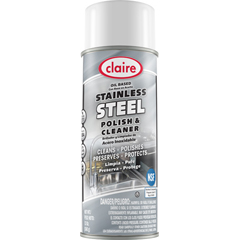 CLA840 - ClaireStainless Steel Polish & Cleaner