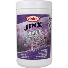 CLA981 - ClaireLavender Mr. Jinx Wipes