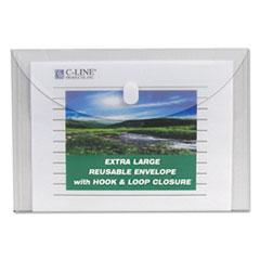 CLI35107 - C-Line® Biodegradable Reusable Poly Envelope