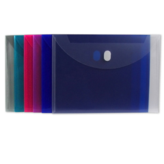 CLI58000BNDL24EA - C-Line ProductsPoly XL Reusable Envelope, Letter Size, Side Load