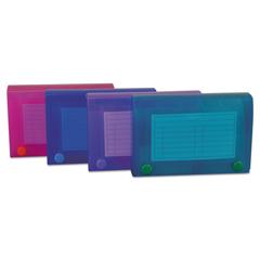 CLI58435 - C-Line® Index Card Case