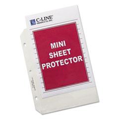 CLI62058 - C-Line® Polypropylene Sheet Protector