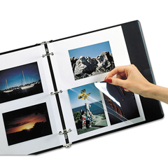 CLI85050 - C-Line ProductsRedi-Mount Photo Mounting Sheets, 11 x 9