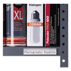 CLI87447 - C-Line® Shelf Labeling Strips