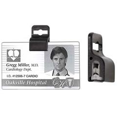 CLI88801 - C-Line ProductsNo-Punch Badge Attachment Clip