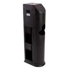 CLN10020 - Clean HoldingsThe Cleaning Station - Striking Black