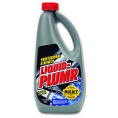 Bettymills Liquid Plumber 174 Drain Opener Clorox
