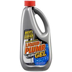 CLO00243 - Liquid Plumber® Heavy-Duty Clog Remover