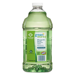 CLO00457 - Green Works Natural All-Purpose Cleaner