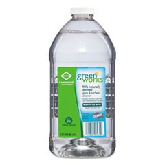 CLO00460 - Green Works Glass/Surface Cleaner
