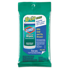 CLO01665 - Disinfecting Wipes