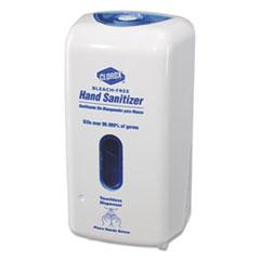 CLO30242 - No-Touch Hand Sanitizer Dispenser
