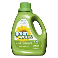 CLO30319 - Green Works® Liquid Laundry Detergent