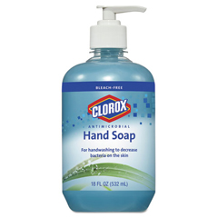 CLO31519CT - Antimicrobial Hand Soap