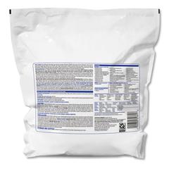 CLO31761 - Clorox Healthcare VersaSure Cleaner Disinfectant Wipes