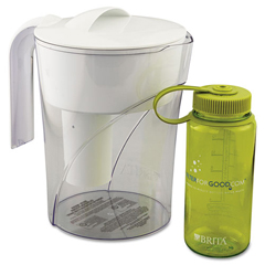 CLO35391CT - Brita® Classic Water Filter Pitcher