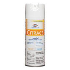 CLO49100 - Caltech Citrace Germicidal Disinfectant Spray