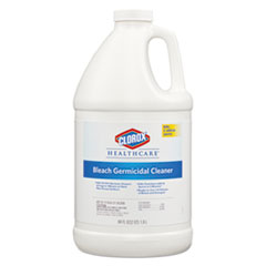 CLO68973 - Clorox® Healthcare® Hospital Cleaner Disinfectant w/Bleach