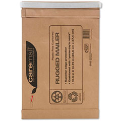 CML1143554 - Duck® CareMail® Rugged Padded Mailer