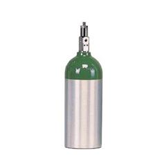 CMPPX-8701-1TB - Compass Health BrandsM9/C Oxygen Cylinder, Toggle Valve, PALLET