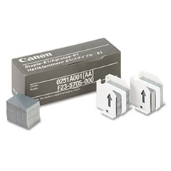 CNM0251A001AA - Canon® Staple Cartridges