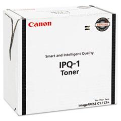 CNM0397B003AA - Canon 0397B003AA (IPQ-1) Toner, 16,000 Page-Yield, Black
