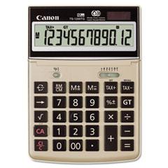 CNM1072B008 - Canon® TS1200TG Desktop Calculator