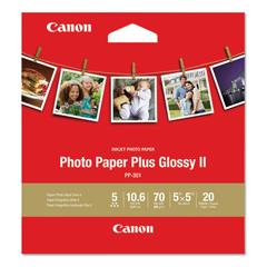 CNM1432C012 - Canon Photo Paper Plus Glossy II